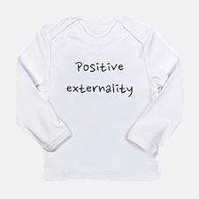 fixed_positiveexternality Long Sleeve T-Shirt