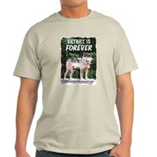 Extinct is Forever T-Shirt