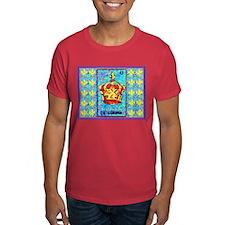 La Corona & Fleur de Lis T-Shirt