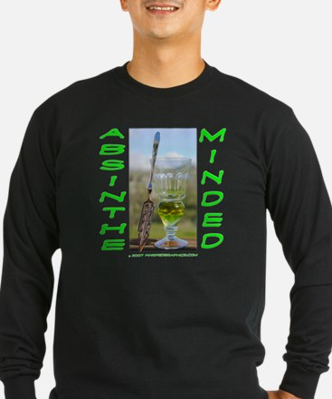 Absinthe Minded T
