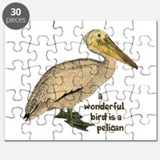 Pelican Fun Puzzle