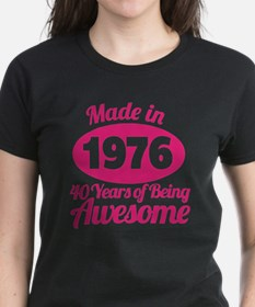Made in 1976 T-Shirt