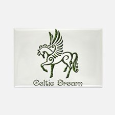 Celtic Dream Nov Rectangle Magnet