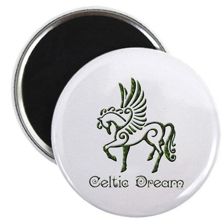 Celtic Dream Nov Magnet
