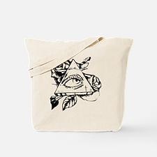 Cute Conspiracies Tote Bag