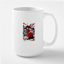Samurai Fighting Mugs