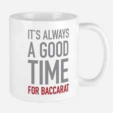 For Baccarat Mugs