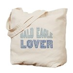 Bald Eagle Lover Bird Love Tote Bag