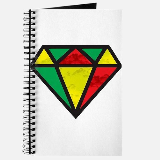 Reggae Diamond Journal