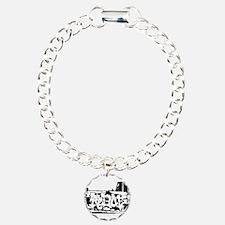 Graffiti Bracelet