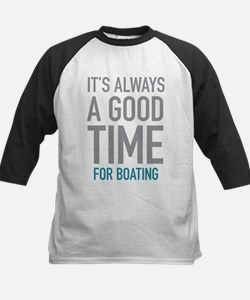 For Boating Baseball Jersey