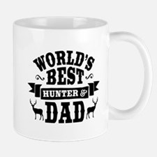 Hunter Dad Mug