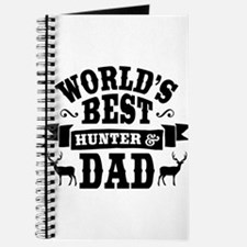 Hunter Dad Journal