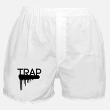 Trap dripping Boxer Shorts
