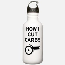 Cute Carbs Water Bottle