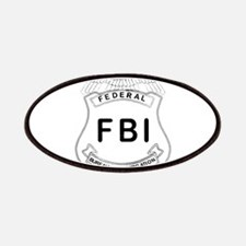 Feds Badge Patch