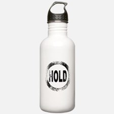 Hold Stamp Water Bottle