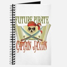 Captain Jaxon Journal