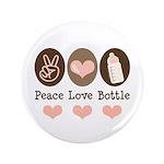 Peace Love Bottle 3.5