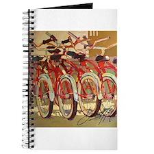Retro Bike Journal