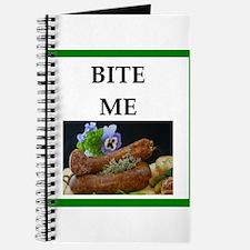 sausage Journal
