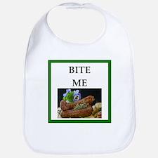 sausage Bib