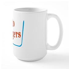 I talk to strangers Mug