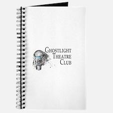 Unique Theatre club Journal