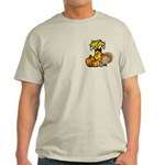 Thanksgiving Harvest Light T-Shirt