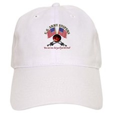 US ARMY SNIPER Baseball Cap