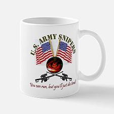 US ARMY SNIPER Mug