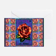 La Rosa & Friends Greeting Cards (Pk of 10)
