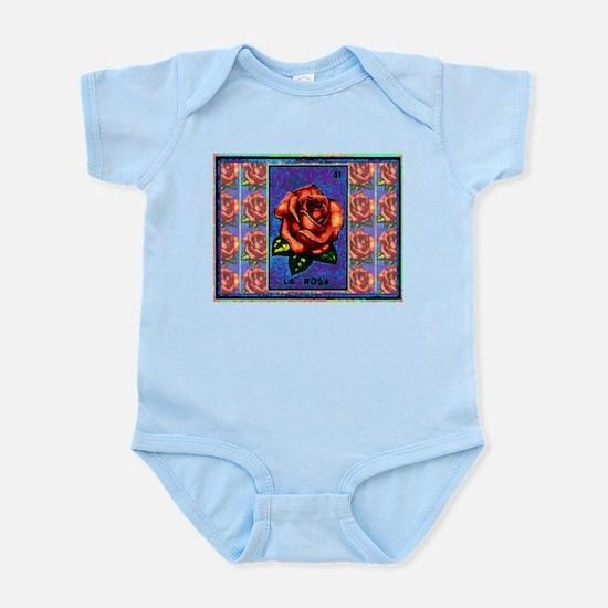 La Rosa & Friends Infant Bodysuit
