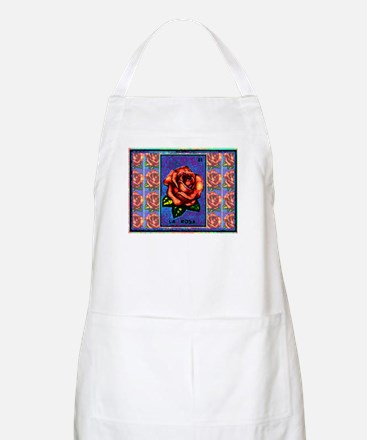 La Rosa & Friends BBQ Apron