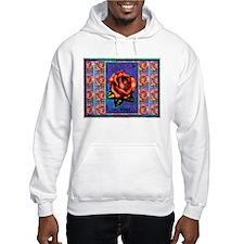 La Rosa & Friends Hoodie Sweatshirt
