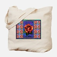 La Rosa & Friends Tote Bag