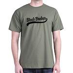Stock Broker Dark T-Shirt