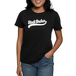 Stock Broker Women's Dark T-Shirt