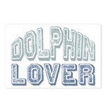 Dolphin Lover Love Porpoise Postcards (Package of