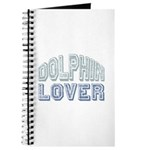 Dolphin Lover Love Porpoise Journal