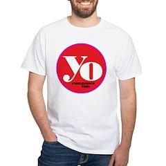 Red Yo! Shirt