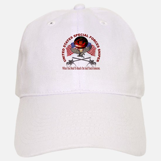 Special Forces Sniper Cap