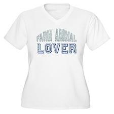 Farm Animal Lover 4h Pets T-Shirt