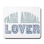 Farm Animal Lover 4h Pets Mousepad