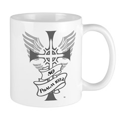 Let The Redeemed Of The Lord Mug