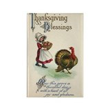 Retro thanksgiving 10 Pack