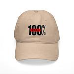 100 Percent Real Hat