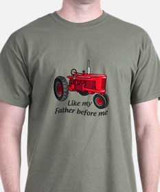 Like My Father T-Shirt