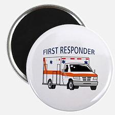 First Responder Magnets