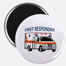 First Responder Magnets